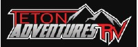 Teton Adventures RV Logo