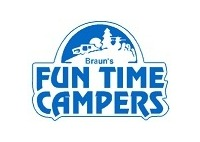 Braun's Fun Time Campers Logo