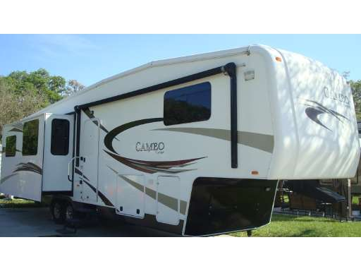 Carriage Fifth Wheels For Sale: 131 Fifth Wheels - RV Trader on