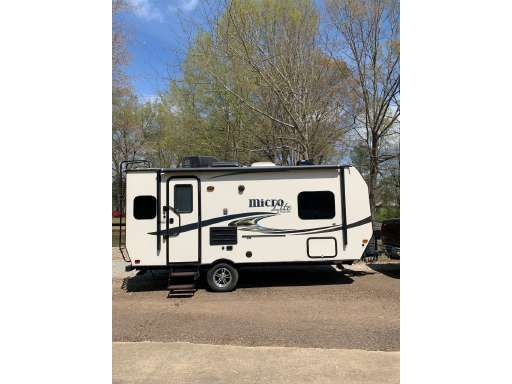 102 Used Flagstaff Travel Trailers For Sale - RV Trader