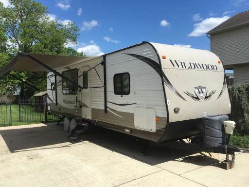 2013 Wildwood For Sale Forest River Rvs Rv Trader