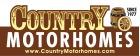 Country Motorhomes Logo