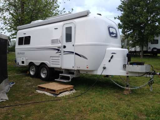 Illinois - Legacy Elite Ii For Sale - Oliver Travel Trailers - RV Trader
