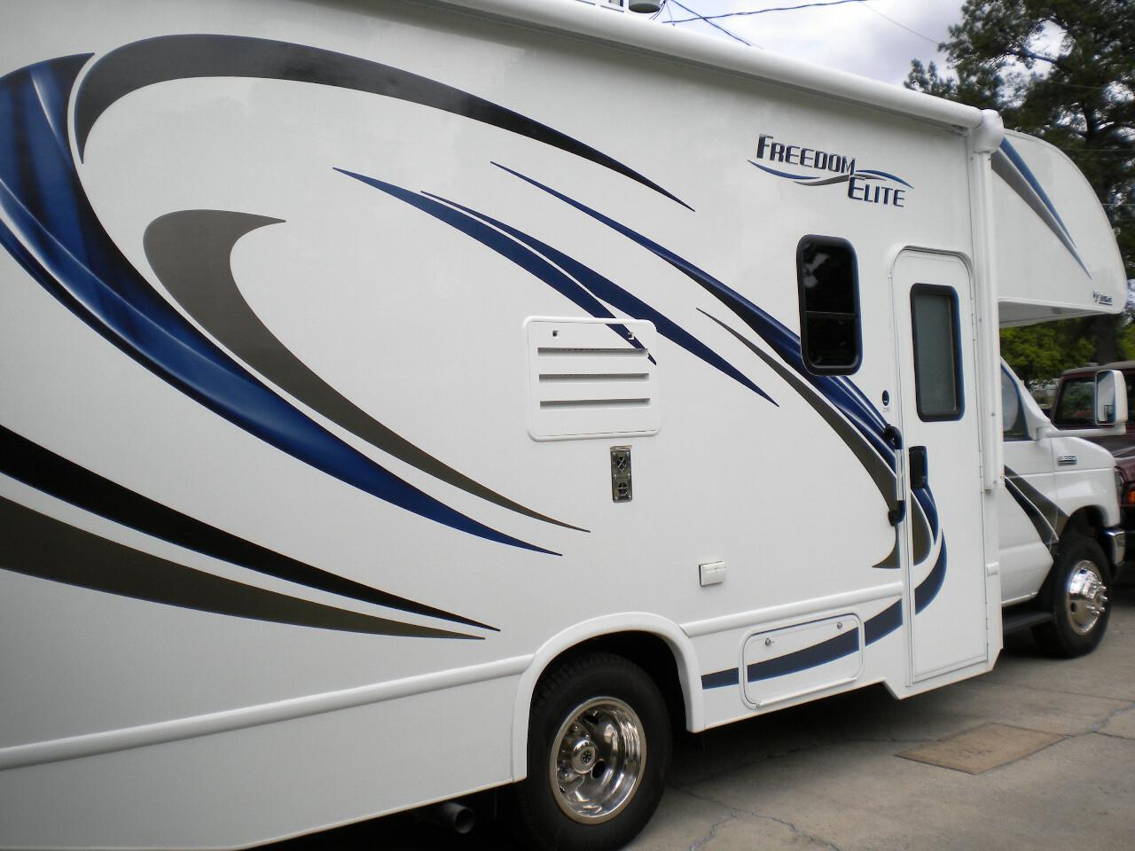 Rv Tires Find Rv Motor Home Camper Tires Gcr Tires >> 36 Thor Motor Coach Freedom Elite M22fe Rvs For Sale Rv Trader