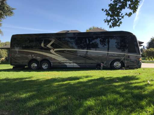 81bec250d Country Coach LEXA Class A Motorhomes For Sale: 2 RVs - RV Trader