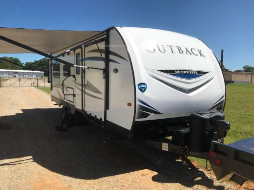 19 572 Used Travel Trailers For Sale Rv Trader