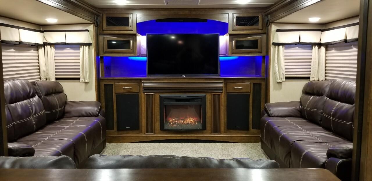 Solitude 379fl for sale grand design rvs rv trader