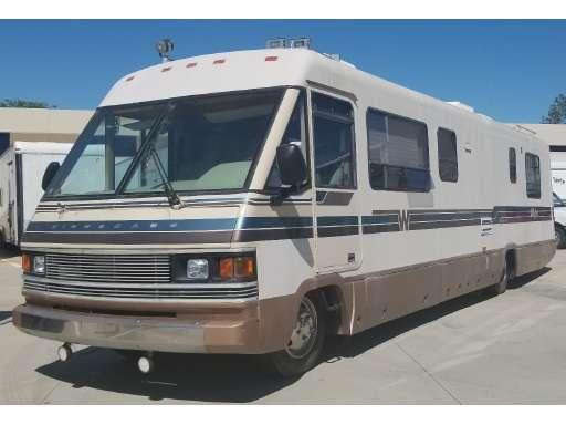 Chieftain For Sale - Winnebago RVs - RV Trader