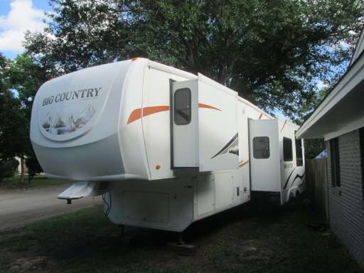 Rv Trader Bc >> 321 Heartland Big Country Bc 4010rd Rvs For Sale Rv Trader