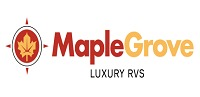 Maple Grove RV Sales Logo