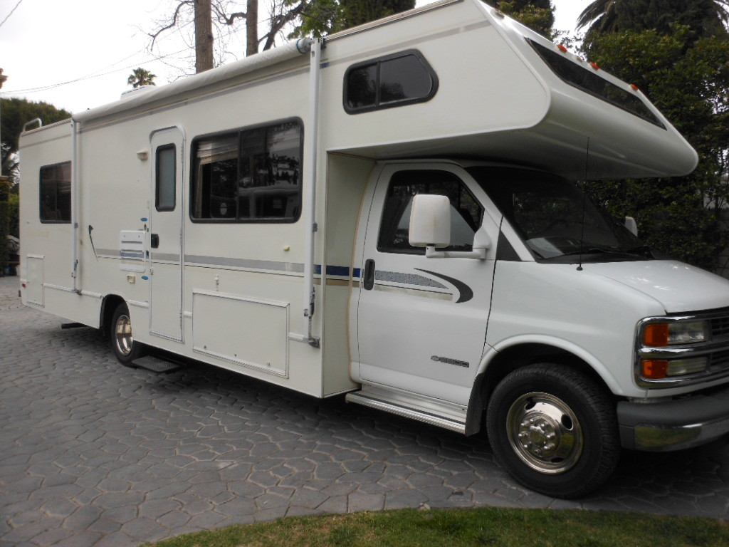 Rv For Sale Under 5000 >> 2001 Four Winds 5000 For Sale in Canoga Park, CA - RV Trader