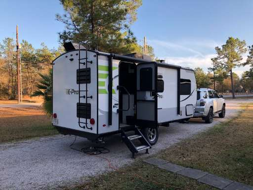 Arkansas Used Travel Trailers For Sale Rv Trader