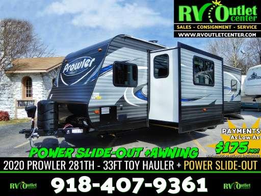 Rv Sales Tulsa >> Tulsa Ok Rvs For Sale Rv Trader