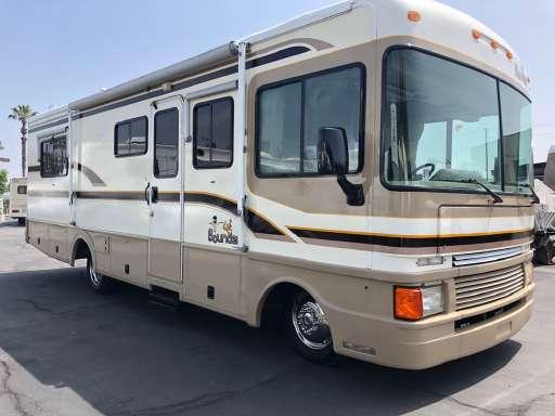 San Bernardino Ca Rvs For Sale Rv Trader