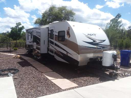 Used Mxt For Sale - K-Z Toy Haulers - RV Trader