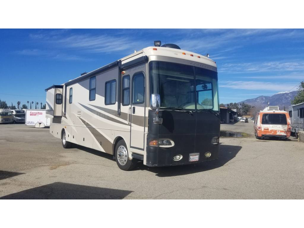 2006 Fleetwood Providence 39V For Sale in Beaumont, CA - RV Trader