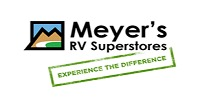Meyer's RV Superstore Bath Logo