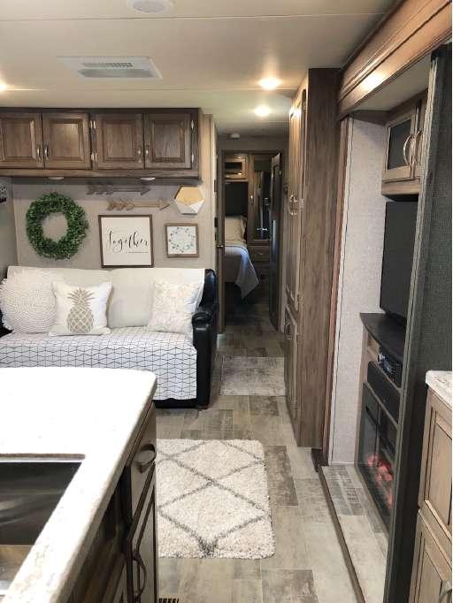 2018 Dutchmen ATLAS 3132ML, Las Vegas NV - - RVtrader com