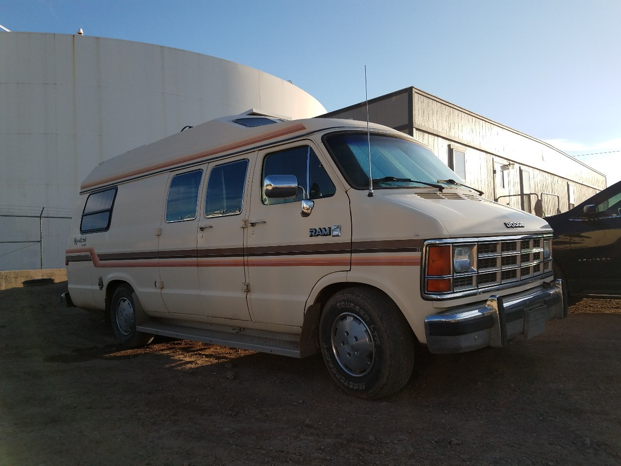 Dodge For Sale - Dodge RVs - RV Trader