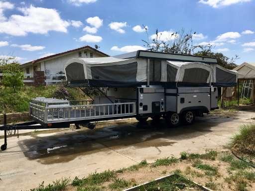 Coleman For Sale - Coleman Pop Up Campers - RV Trader