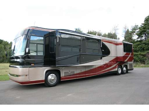 Newell Coach For Sale - Newell Coach Class A Motorhomes - RV Trader