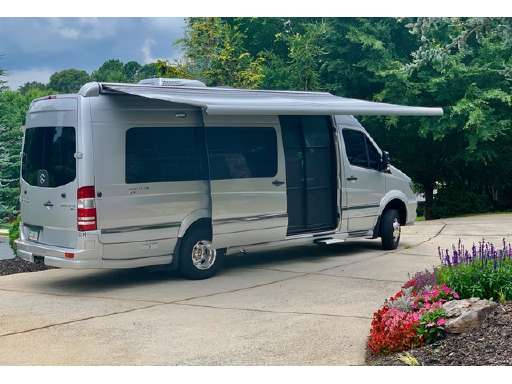 Mercedes-Benz For Sale - Mercedes-Benz Class C Motorhomes - RV Trader