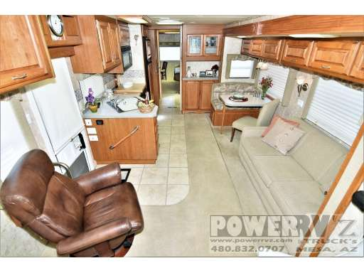 Mesa Az Used Class A Motorhomes For Sale Rv Trader