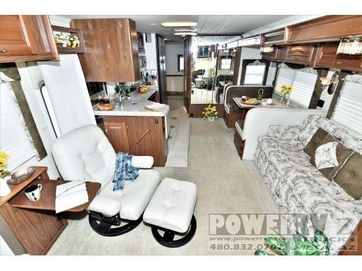 Dolphin 35 For Sale - National Class A Motorhomes - RV Trader