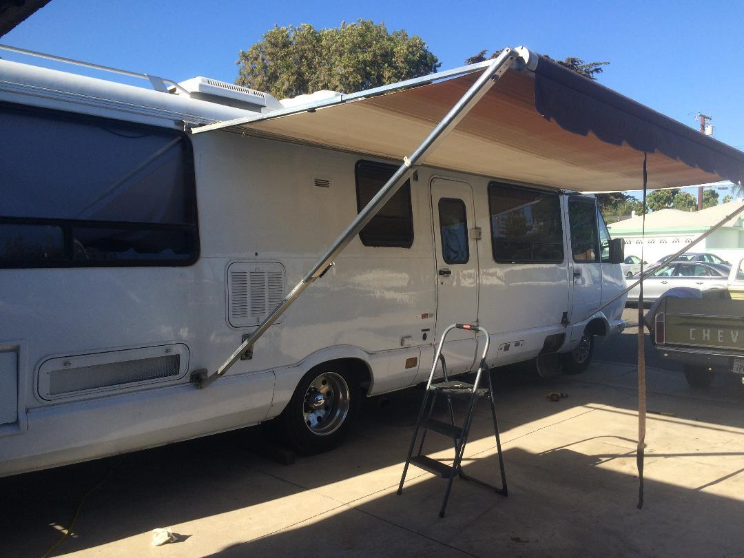 1979 Class A Motorhomes For Sale - RV Trader