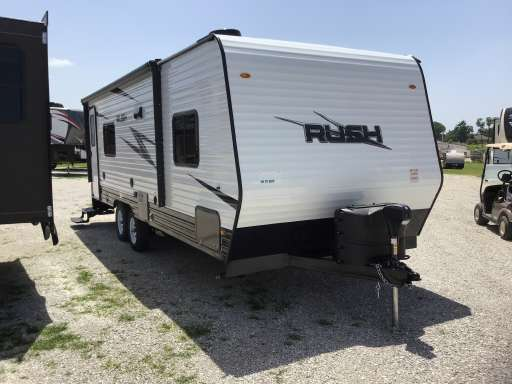 Carthage, MO - Used Toy Haulers For Sale - RV Trader