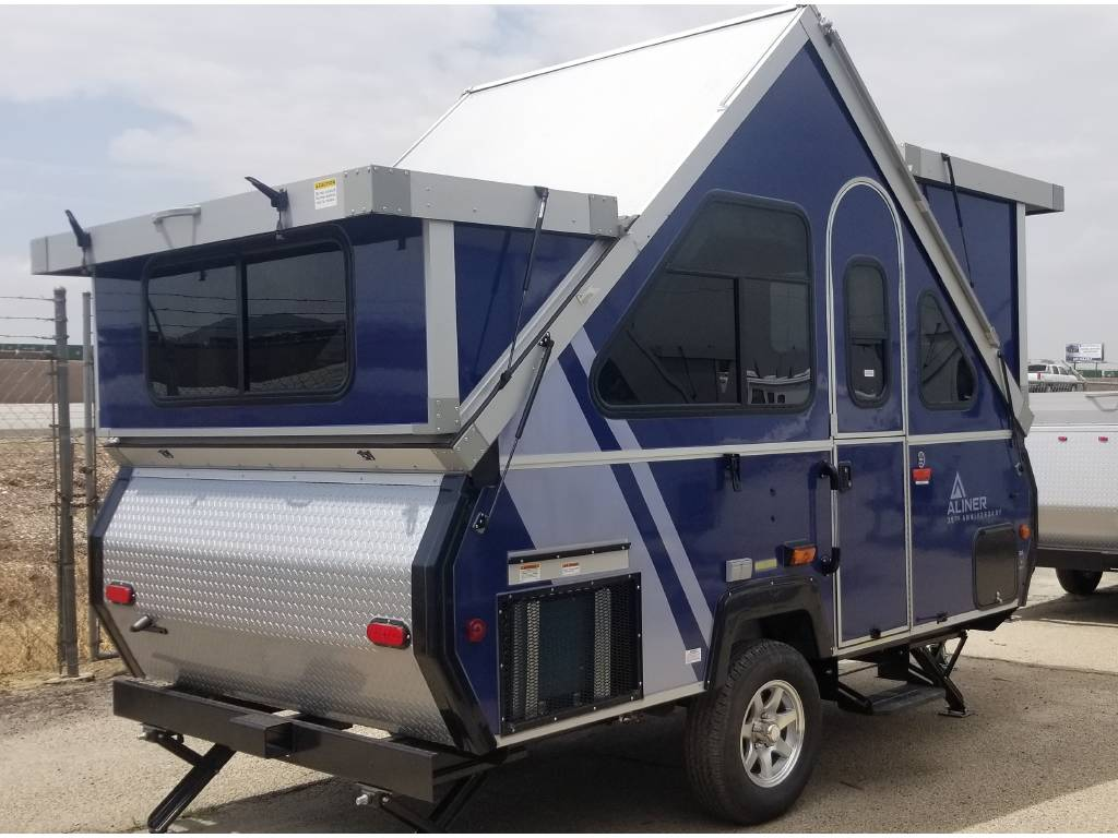 2020 A-Liner Aliner Classic For Sale in Beaumont, CA - RV Trader