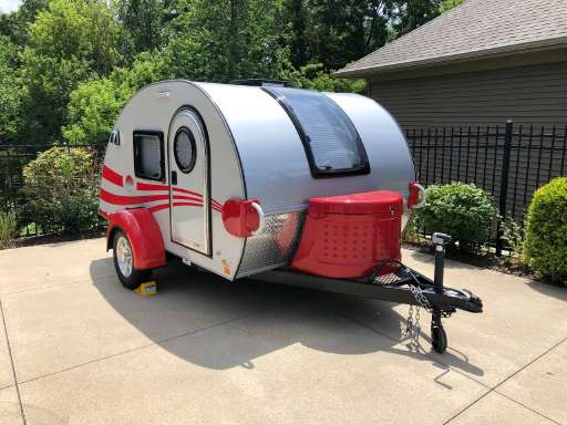 Used Little Guy For Sale Little Guy Travel Trailers Rv Trader