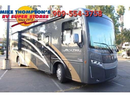 2016 Thor Motor Coach Palazzo 33 3 Savannah Ga