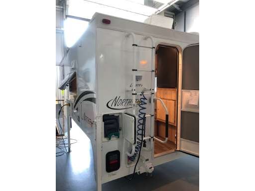 700SS For Sale - Northstar Truck Campers - RV Trader