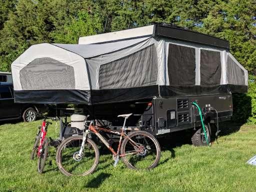Forest River For Sale - Forest River Pop Up Campers - RV Trader