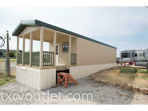 Weatherford, TX - Used Mobile Scout For Sale - Mobile Scout Park