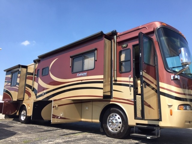 Owner Financing-No Credit Check For Sale - Jayco Jay Flight 315bhds