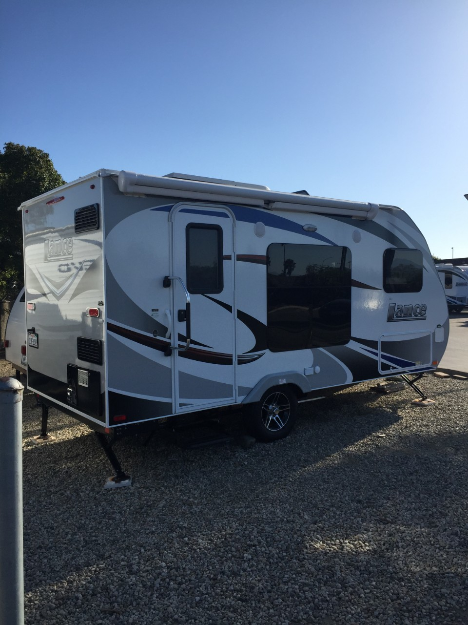 1475 For Sale - Lance Travel Trailers - RV Trader