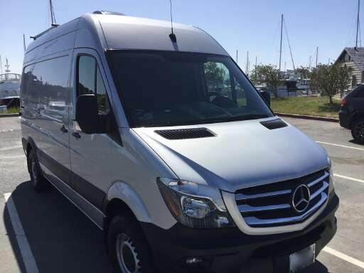 Mercedes Benz Rv >> Mercedes Benz For Sale Mercedes Benz Rvs Rv Trader