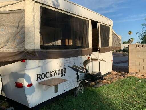 Arizona - Pop Up Campers For Sale - RV Trader