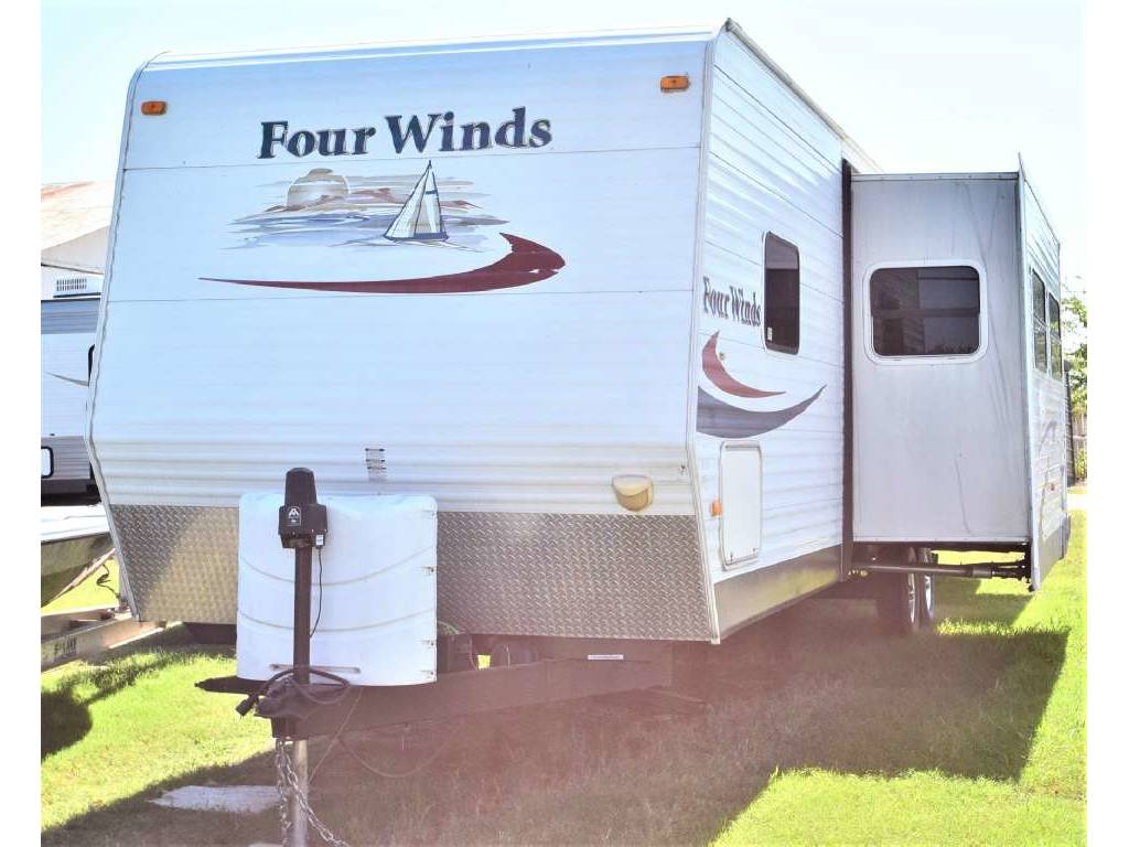 2009 Four Winds 31N-DSL For Sale in Quinlan, TX - RV Trader