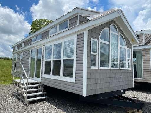 Remarkable North Carolina Park Models For Sale Rv Trader Download Free Architecture Designs Salvmadebymaigaardcom