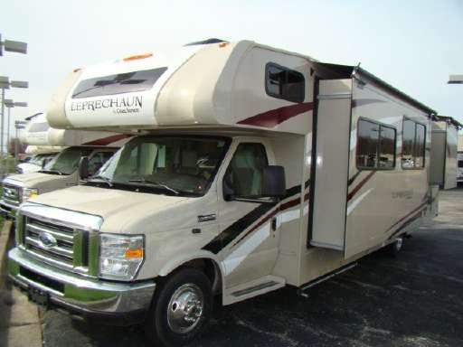 Coachmen For Sale - Coachmen Class C Motorhomes - RV Trader