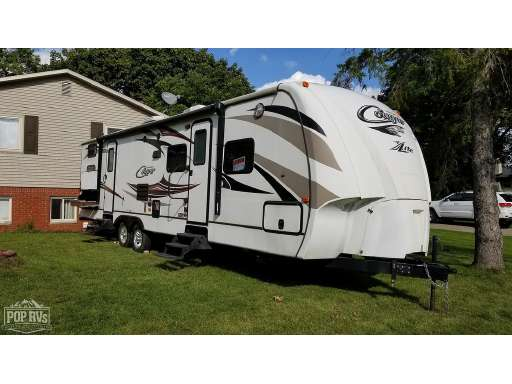 2015 Cougar X Lite For Sale Keystone Rvs Rv Trader