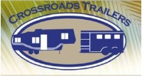 Crossroads Trailer Sales Logo