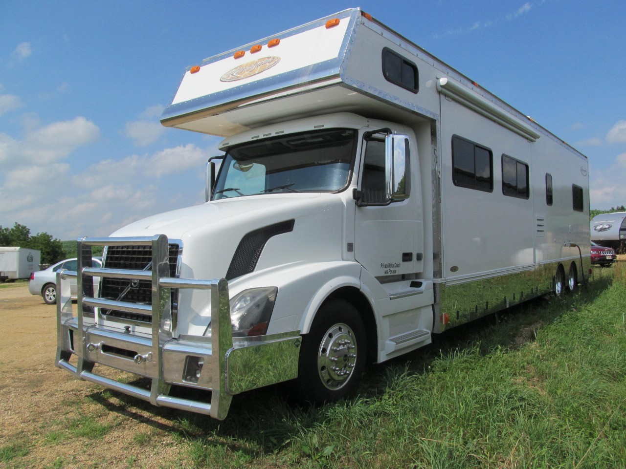Classic For Sale - Renegade Class C Motorhomes - RV Trader