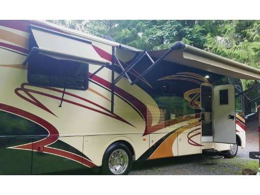 Monaco For Sale - Monaco RVs - RV Trader
