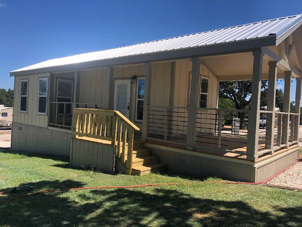 2019 Athens Park Homes APH, Alvarado TX - - RVtrader com