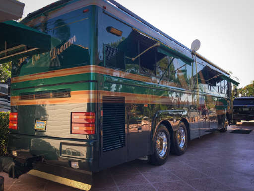 Wanderlodge For Sale - Blue Bird RVs - RV Trader