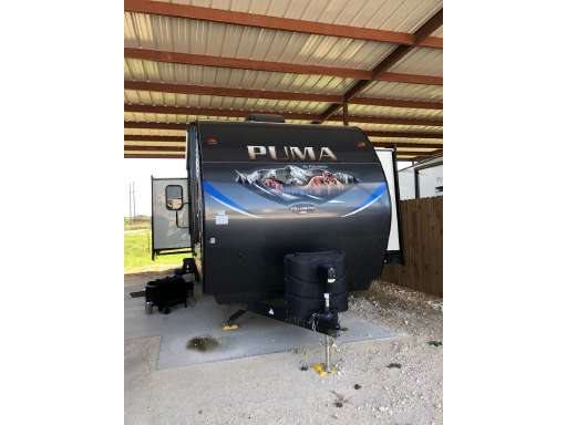Used Puma For Sale Palomino Travel Trailers Rv Trader